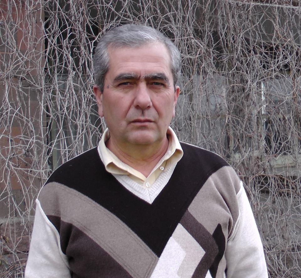 Հովիվ Սեդրակ Սեդրակյան