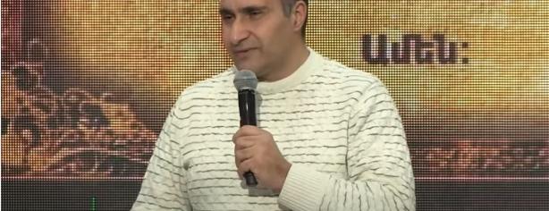 ArturMeliqyan 24012021
