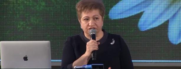 Tsovinar Martirosyan