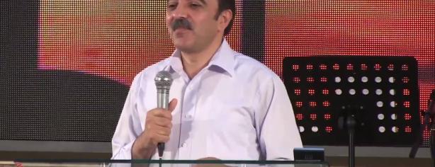 Vladik Baghdasaryan